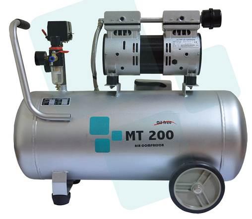 Compresores y bombas for Aceite para compresor